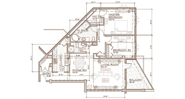 Sullivan regency floor plans sullivan regency for Sullivan floor plan